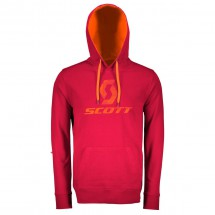 Scott - Hoody 10 Icon L/Sl - Pull-over à capuche