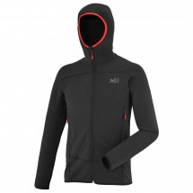 Millet - Technostretch Hoodie - Fleecetakki
