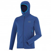 Millet - Technostretch Hoodie - Fleecejacke