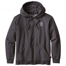 Patagonia - Ironmongers Badge MW Full-Zip Hoody - Pull-over