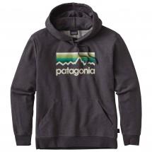 Patagonia - Line Logo MW Hoody - Hoodie