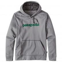Patagonia - Text Logo PolyCycle Hoody - Hoodie