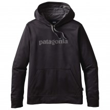 Patagonia - Text Logo PolyCycle Hoody - Pull-over à capuche