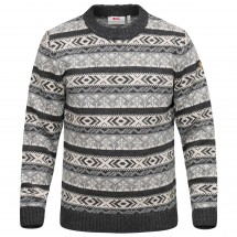 Fjällräven - Övik Folk Knit Sweater - Jumper