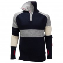 Ulvang - Rav Limited Sweater with Zip - Jumper