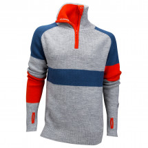 Ulvang - Rav Limited Sweater with Zip - Pulloverit