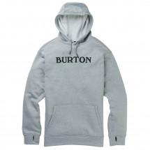 Burton - Oak Pullover Hoodie - Munkjacka