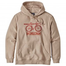 Patagonia - Snow Cycle Midweight Hoody - Hoodie