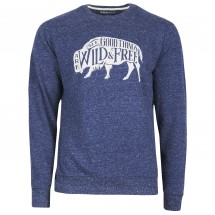 United By Blue - Wild & Free Crew Pullover - Trui
