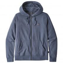 Patagonia - P-6 Label Lightweight Full-Zip Hoody - Hoodie