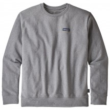 Patagonia - P-6 Label Uprisal Crew Sweatshirt - Jumper