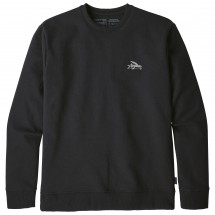 Patagonia - Small Flying Fish Uprisal Crew Sweatshirt - Trui
