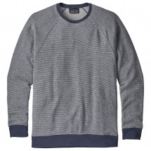 Patagonia - Trail Harbor Crewneck Sweatshirt - Pulloverit