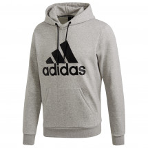 adidas - MH Badge Of Sport Pullover Fleece - Sweat à capuche