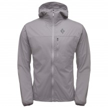 Black Diamond - Alpine Start Hoody - Tuulitakki