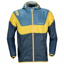La Sportiva - Scirocco Jacket - Windjack