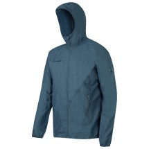 Mammut - Crag Windbreaker Hooded Jacket - Windjack