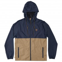 Hippy Tree - Saddleback Windbreaker - Tuulitakki