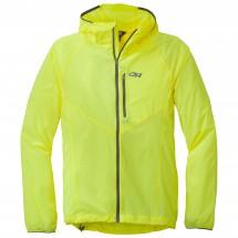 Outdoor Research - Tantrum Hooded Jacket - Windjacke