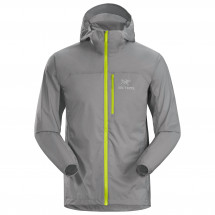 Arc'teryx - Squamish Hoody - Windproof jacket