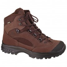 new product 57338 8463c Hanwag Banks GTX - Wanderschuhe Herren | Review & Test ...