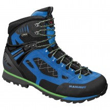 Mammut - Ridge High GTX Men - Hiking shoes