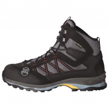 buy popular 2bf9c 9ce99 Hanwag Belorado Mid GTX - Wanderschuhe Herren | Review ...