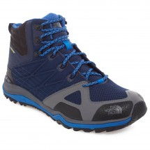 The North Face - Ultra Fastpack II Mid GTX - Vaelluskengät