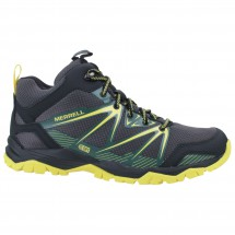 Merrell - Capra Rise Mid Waterproof - Hiking shoes