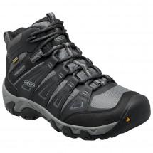 Keen - Oakridge Mid WP - Hiking shoes