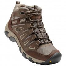 Keen - Oakridge Mid WP - Walking boots
