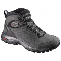 Salomon - Evasion 2 Mid Leather GTX - Wanderschuhe