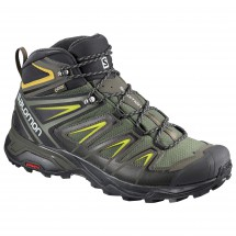 Salomon - X Ultra 3 Mid GTX - Walking boots