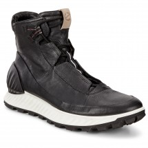Ecco - Exostrike Leather Cow/Nubuck - Walking boots