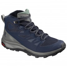 Salomon - Outline Mid GTX - Wanderschuhe