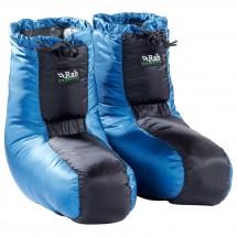 Rab - Expedition Slipper - Chaussons de bivouac hivernal