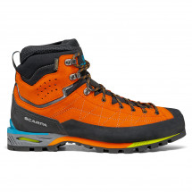 Scarpa - Zodiac Tech GTX - Chaussures d'alpinisme