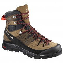 Salomon - X Alp High Leather GTX - Fjellsko