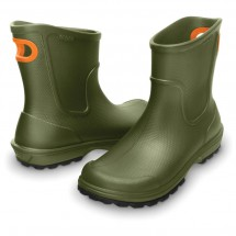 Crocs - Wellie Rain Boot - Gummistiefel