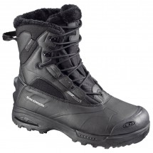 Salomon - Toundra Mid WP - Winter boots