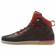 Adidas - Cw Zappan Winter Mid - Winter boots