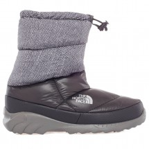 The North Face - Nuptse Bootie III - Talvikengät