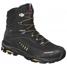 Mammut - Runbold High WP - Winter boots