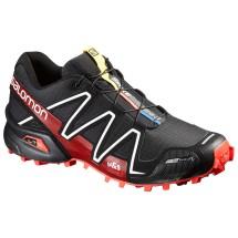 Salomon - Spikecross 3 CS - Running shoes