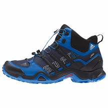 Adidas - Terrex Swift R Mid - Multisport shoes