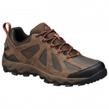 Columbia - Peakfreak XCRSN II Low Leather Outdry