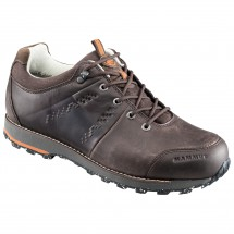 Mammut - Alvra Low Leather - Multisportschuhe