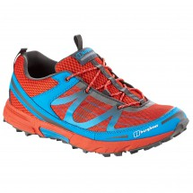 BerghaUK - Vapour Claw Tech Shoe - Trailrunningschoenen