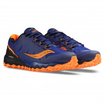 Saucony - Peregrine 7 - Trail running shoes