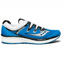 Saucony - Triumph Iso 4 - Running shoes